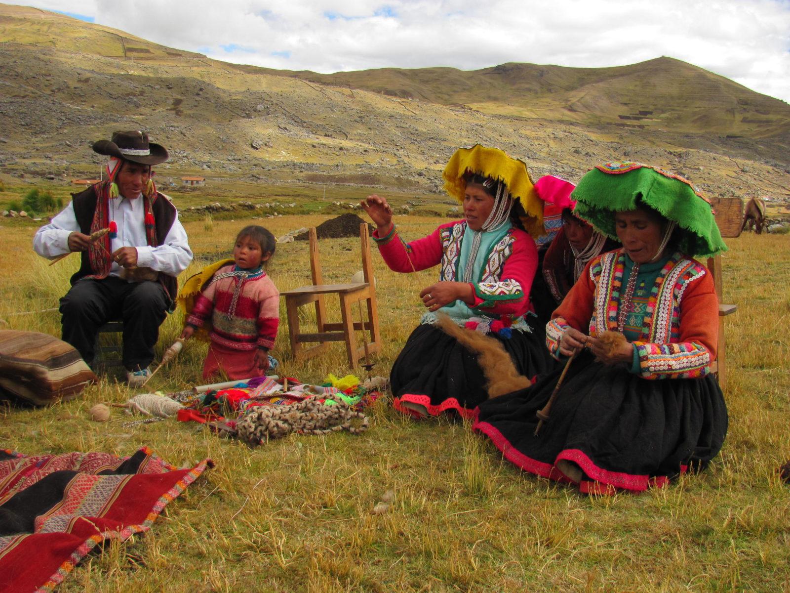 L´essentiel du Pérou (15 Jours)